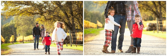 Vinyard family session